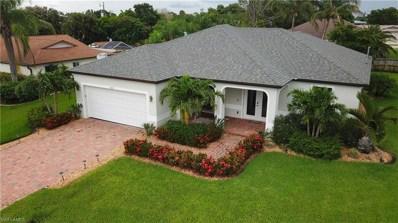 3803 4th AVE, Cape Coral, FL 33904 - MLS#: 218043271