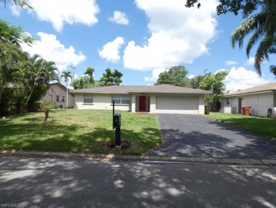 4762 Santa Del Rae AVE, Fort Myers, FL 33901 - MLS#: 218043282