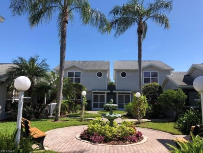 14477 Cypress Trace CT, Fort Myers, FL 33919 - MLS#: 218043357