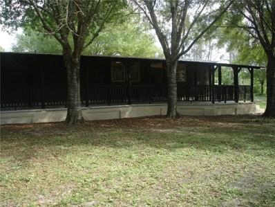 6731 Carmelita DR, Fort Myers, FL 33905 - MLS#: 218043387