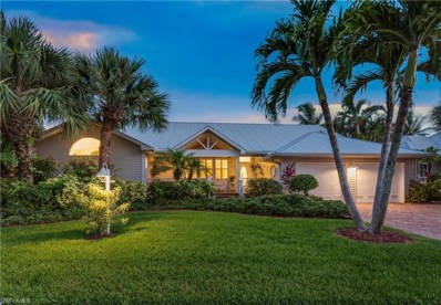 12593 Coconut Creek CT, Fort Myers, FL 33908 - MLS#: 218043422