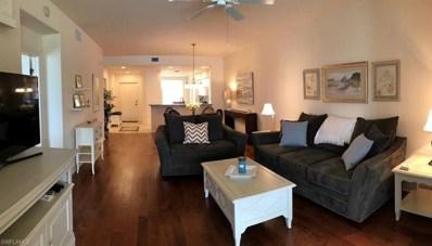 9180 Southmont Cv UNIT 102, Fort Myers, FL 33908 - #: 218043440