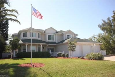 3512 3rd ST, Cape Coral, FL 33991 - MLS#: 218043445