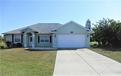 7112 Blue Sage, Punta Gorda, FL 33955 - MLS#: 218043456