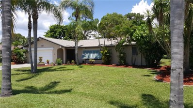 4129 2nd AVE, Cape Coral, FL 33904 - MLS#: 218043492