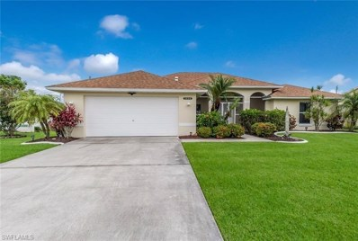 3926 1st AVE, Cape Coral, FL 33914 - MLS#: 218043495