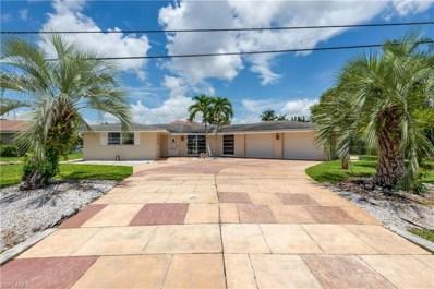 5211 Del Prado S BLVD, Cape Coral, FL 33904 - MLS#: 218043515