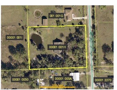 5090 Jackson RD, Fort Myers, FL 33905 - MLS#: 218043571