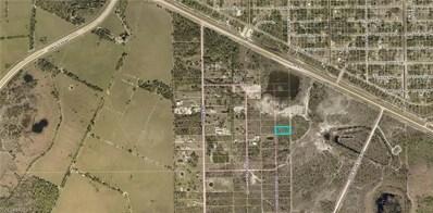 11841 Gooden Grove RD, Fort Myers, FL 33913 - MLS#: 218043595