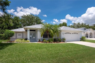 7564 Woodland Bend CIR, Fort Myers, FL 33912 - MLS#: 218043597