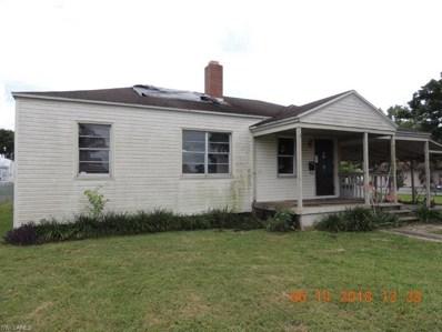 432 Circle DR, Clewiston, FL 33440 - MLS#: 218043613