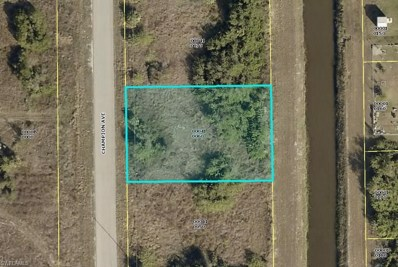 1010 Champion AVE, Lehigh Acres, FL 33971 - MLS#: 218043636