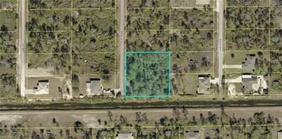 1202 Acacia AVE, Lehigh Acres, FL 33972 - MLS#: 218043643
