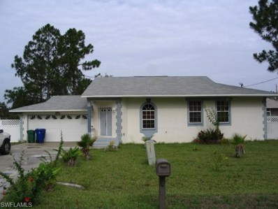 311 Connecticut RD, Lehigh Acres, FL 33936 - MLS#: 218043656