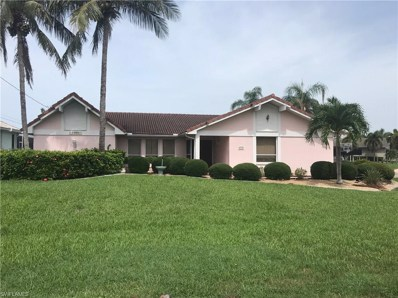 4908 8th CT, Cape Coral, FL 33914 - MLS#: 218043663