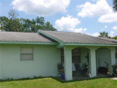 318 8th AVE, Lehigh Acres, FL 33936 - MLS#: 218043722