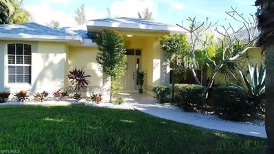 4119 17th PL, Cape Coral, FL 33914 - MLS#: 218043756