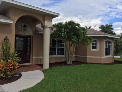 4425 Sands BLVD, Cape Coral, FL 33914 - MLS#: 218043780