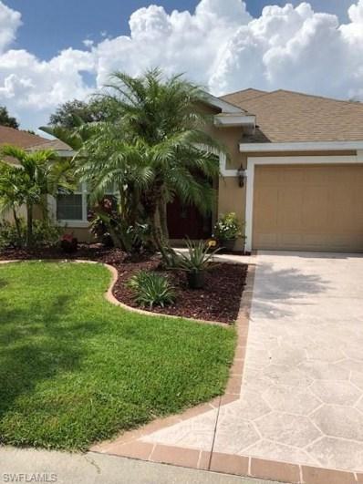 8904 Fawn Ridge DR, Fort Myers, FL 33912 - MLS#: 218043796