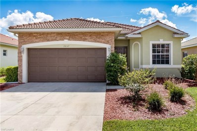 2657 Sunset Lake DR, Cape Coral, FL 33909 - MLS#: 218043816