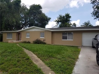 2307 Barcelona AVE, Fort Myers, FL 33905 - MLS#: 218043928