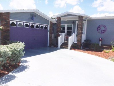10075 Broken Woods CT, North Fort Myers, FL 33903 - MLS#: 218043935