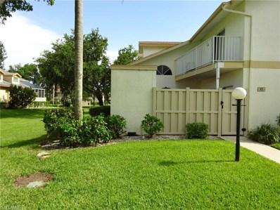 6891 Pentland WAY, Fort Myers, FL 33966 - MLS#: 218043967