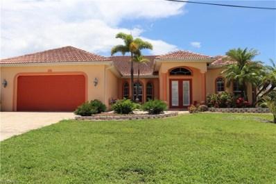 130 57th ST, Cape Coral, FL 33914 - MLS#: 218043974