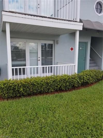 3324 Key DR, North Fort Myers, FL 33903 - MLS#: 218043999