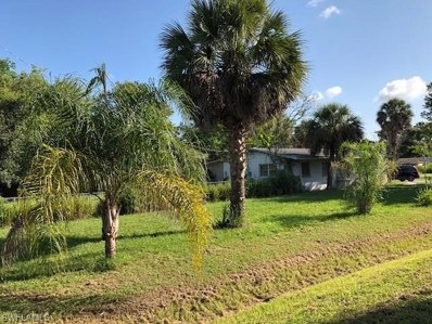 4923 Garcia AVE, Fort Myers, FL 33905 - MLS#: 218044020