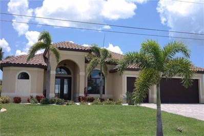 3802 17th AVE, Cape Coral, FL 33914 - MLS#: 218044038
