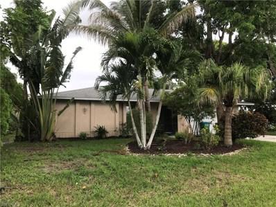 415 37th LN, Cape Coral, FL 33914 - MLS#: 218044078