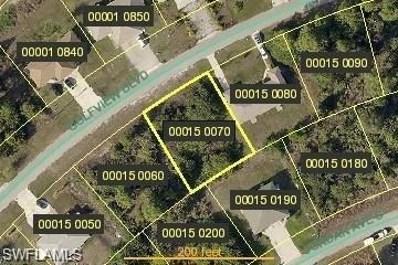 4799 Golfview BLVD, Lehigh Acres, FL 33973 - MLS#: 218044112