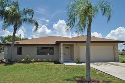 4511 6th AVE, Cape Coral, FL 33914 - MLS#: 218044166