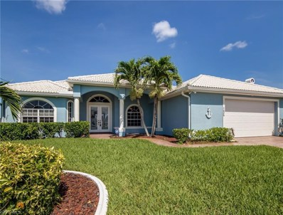 1626 43rd AVE, Cape Coral, FL 33993 - MLS#: 218044174