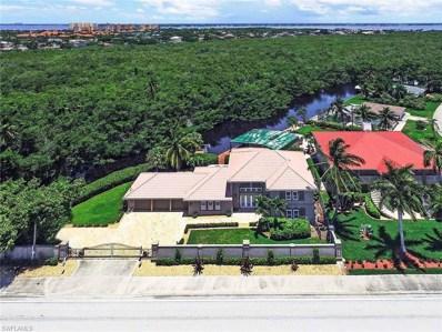 14370 McGregor BLVD, Fort Myers, FL 33919 - #: 218044192