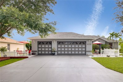 15540 Horseshoe LN, Fort Myers, FL 33905 - MLS#: 218044233