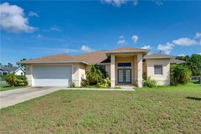 307 Inman ST, Lehigh Acres, FL 33936 - MLS#: 218044238