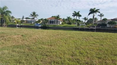 1701 10th AVE, Cape Coral, FL 33990 - MLS#: 218044303