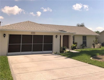 1201 24th ST, Cape Coral, FL 33990 - #: 218044325