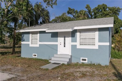 2241 Henderson AVE, Fort Myers, FL 33916 - MLS#: 218044326