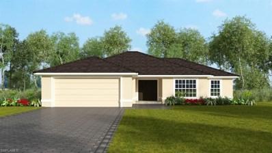 9188 Pineapple RD, Fort Myers, FL 33967 - MLS#: 218044388