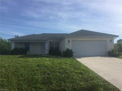 3224 57th W ST, Lehigh Acres, FL 33971 - MLS#: 218044405