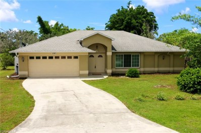 1126 14th TER, Cape Coral, FL 33990 - MLS#: 218044416