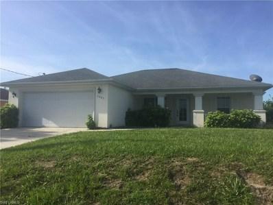 3005 56th W ST, Lehigh Acres, FL 33971 - MLS#: 218044419