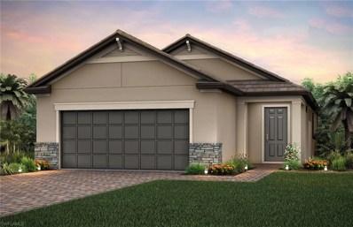 12025 Moorehouse PL, Fort Myers, FL 33913 - MLS#: 218044429