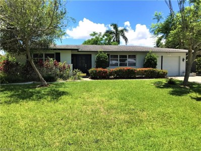1242 Cleburne DR, Fort Myers, FL 33919 - MLS#: 218044444