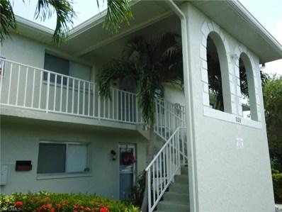 839 48th TER, Cape Coral, FL 33914 - MLS#: 218044510