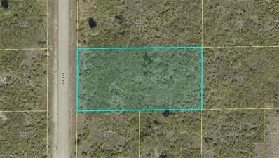1302 Oak AVE, Lehigh Acres, FL 33972 - MLS#: 218044511