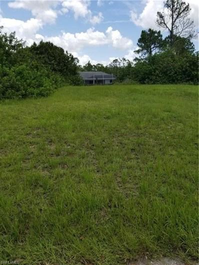 5314 Billings ST, Lehigh Acres, FL 33971 - MLS#: 218044532